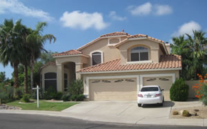Clemente Ranch Homes