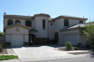Homes in Power Ranch