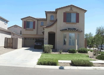 Gilbert Properties for Sale