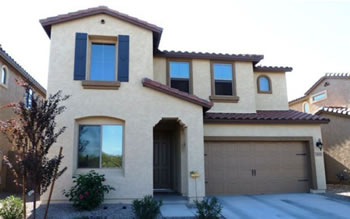 Property in Gilbert AZ