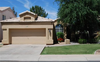 Real Estate in Gilbert AZ