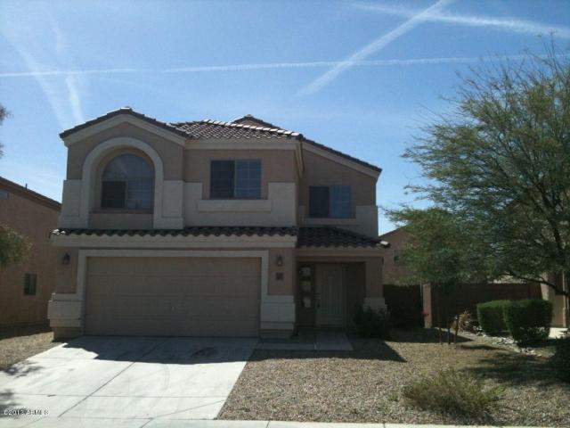Homes For Sale in San Tan Valley