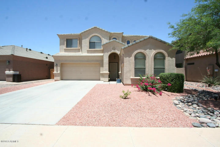 Homes For Sale Maricopa AZ Rancho El Dorado