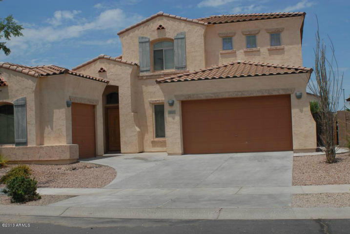 Chandler Home For Sale Gated Lagos Vistoso