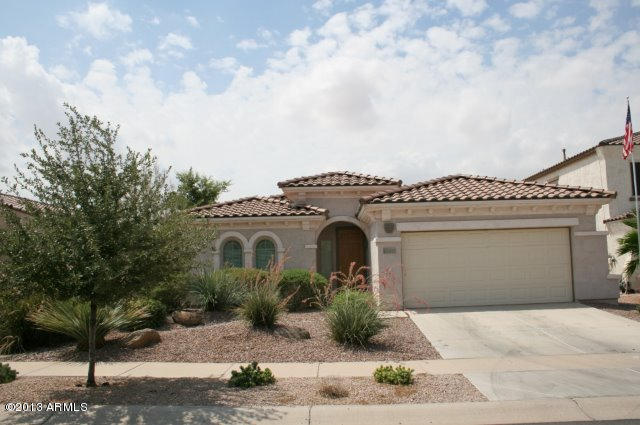 Chandler Homes For Sale in Lagos Vistoso