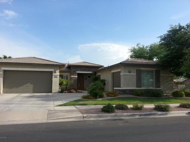 Lagos Vistoso Lake Community Chandler