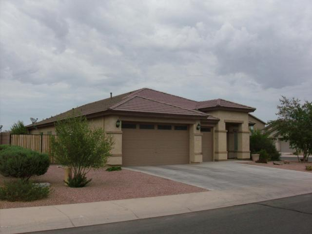 Homes For Sale in Cobblestone Farms Maricopa AZ