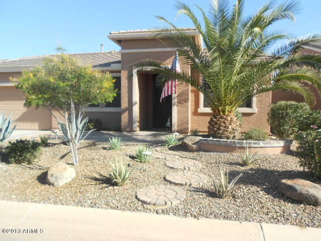 Homes in The Province Maricopa AZ