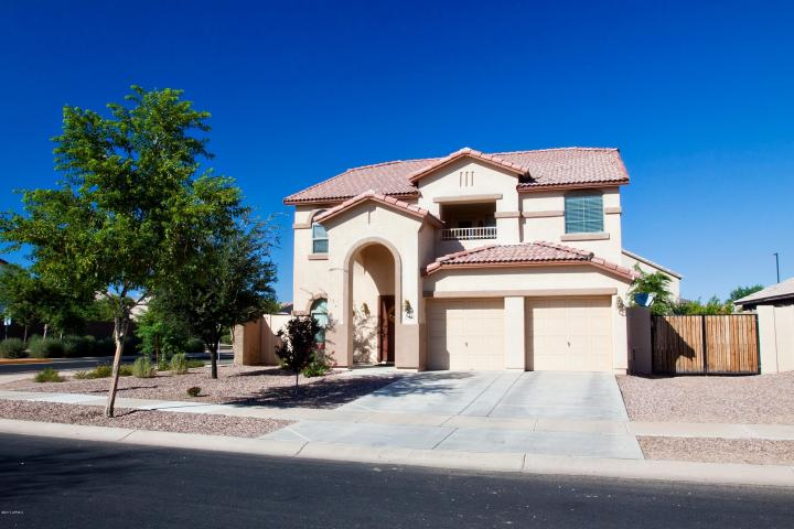 homes for sale in power ranch gilbert az