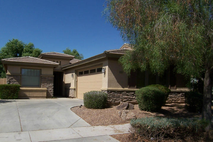 power ranch home for sale gilbert az