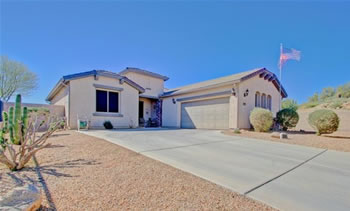 San Tan Valley Homes Sale