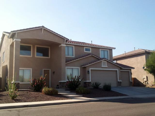 homes for sale in maricopa az entertainer 39 s paradise
