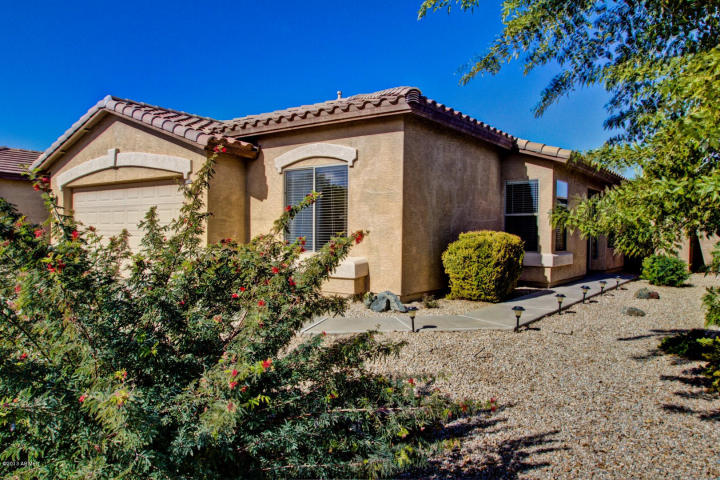 Homes for Sale in Maricopa AZ – Charming Family Home
