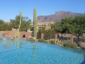 homes for sale in gold canyon