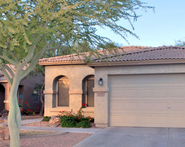 Homes for Sale in Maricopa AZ – Great Investment Home