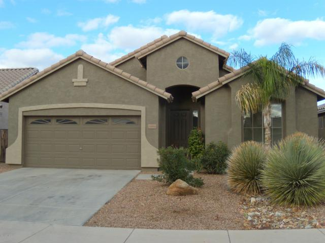 San Tan Valley AZ Realtor – Copper Basin Home