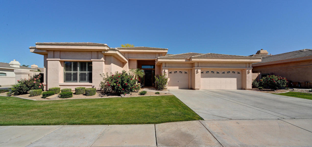 ocotillo home for sale