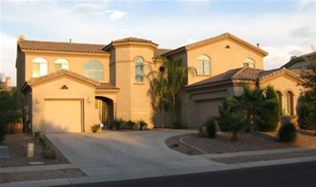 Chandler AZ Home for Sale